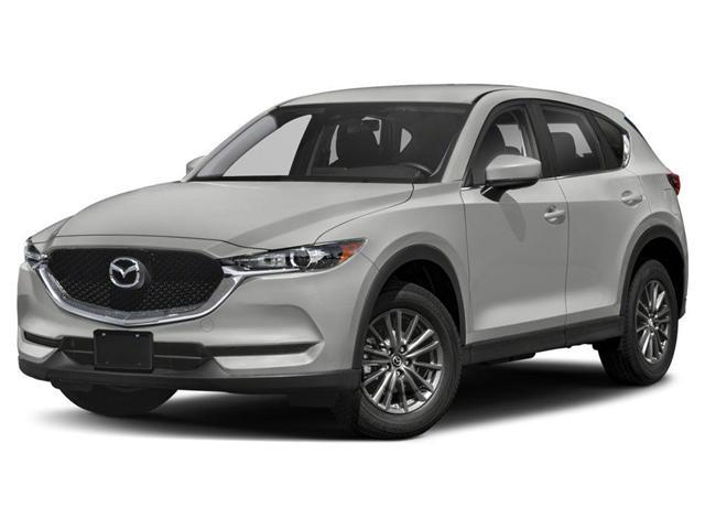 2019 Mazda CX-5 GX (Stk: P7361) in Barrie - Image 1 of 9