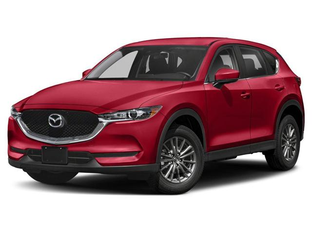 2019 Mazda CX-5 GX (Stk: P7367) in Barrie - Image 1 of 9