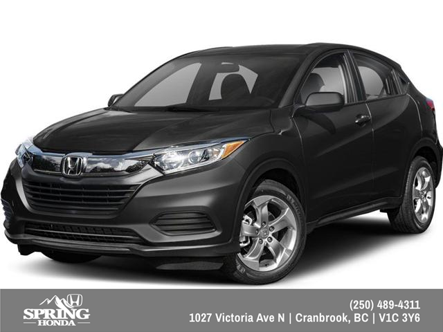 2019 Honda HR-V LX (Stk: H101016) in North Cranbrook - Image 1 of 1
