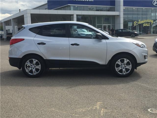 2014 Hyundai Tucson GL (Stk: 39234A) in Saskatoon - Image 2 of 25