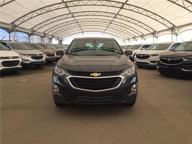 2019 Chevrolet Equinox LS (Stk: 176061) in AIRDRIE - Image 2 of 19
