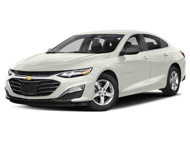 2019 Chevrolet Malibu LT (Stk: 19C20) in Westlock - Image 1 of 9