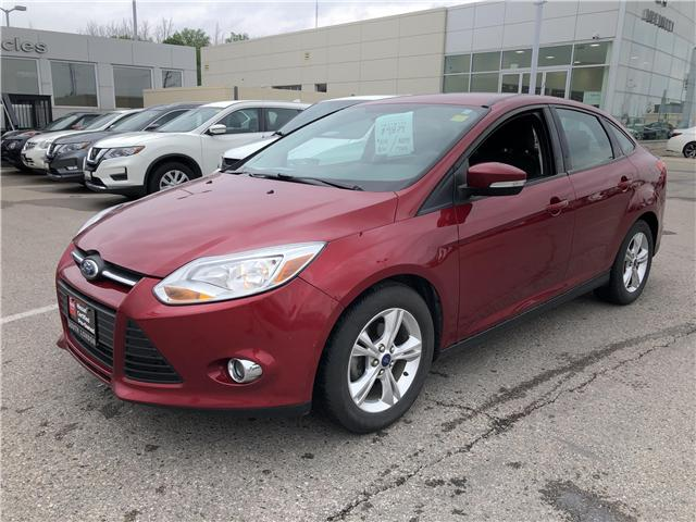 2013 Ford Focus SE (Stk: T19015-3A) in London - Image 2 of 16