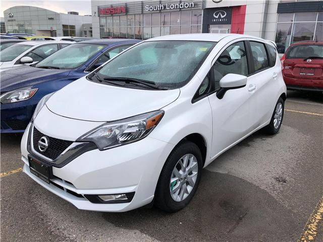 2019 Nissan Versa Note SV (Stk: B19001) in London - Image 1 of 5