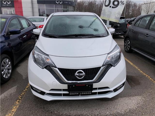 2019 Nissan Versa Note SV (Stk: B19001) in London - Image 2 of 5