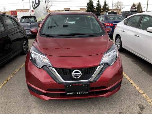 2019 Nissan Versa Note SV (Stk: B19010) in London - Image 2 of 5
