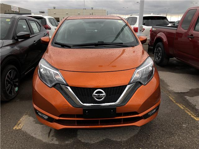 2019 Nissan Versa Note SV (Stk: B19016) in London - Image 2 of 5
