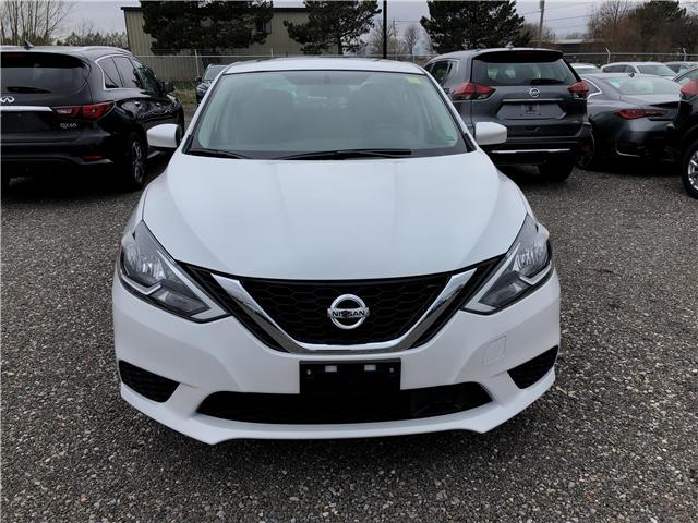 2019 Nissan Sentra 1.8 SV (Stk: C19004) in London - Image 2 of 5