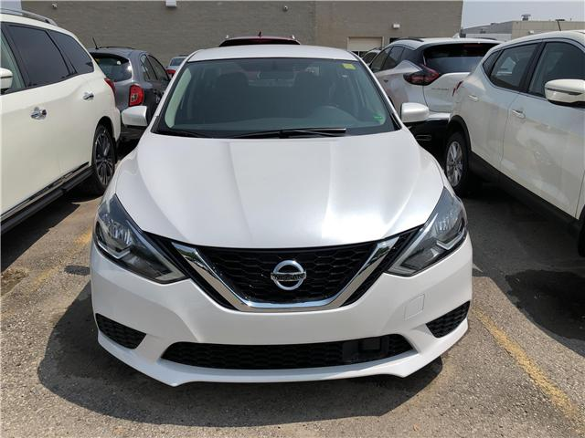 2019 Nissan Sentra 1.8 S (Stk: C19024) in London - Image 2 of 5