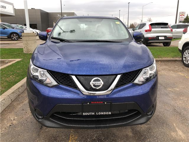 2018 Nissan Qashqai S (Stk: D18067) in London - Image 2 of 5