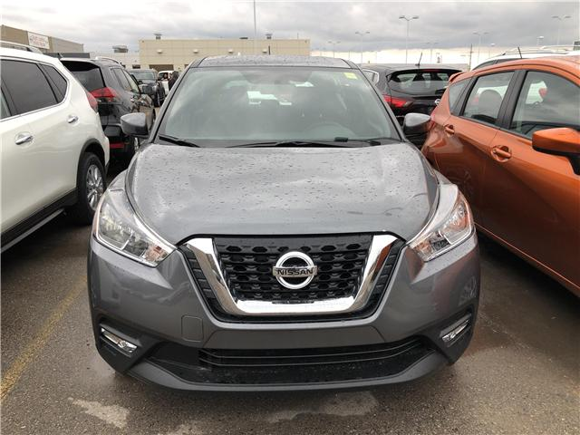 2019 Nissan Kicks SV (Stk: K19031) in London - Image 2 of 5