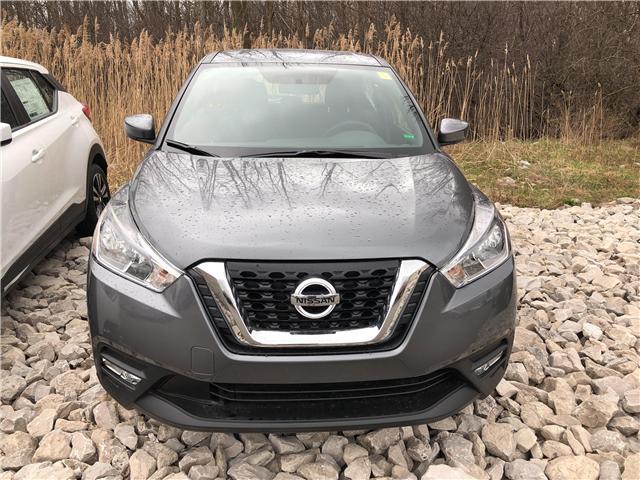2019 Nissan Kicks SV (Stk: K19032) in London - Image 2 of 5