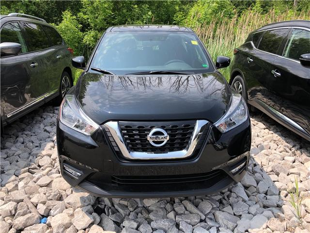 2019 Nissan Kicks SV (Stk: K19057) in London - Image 2 of 5