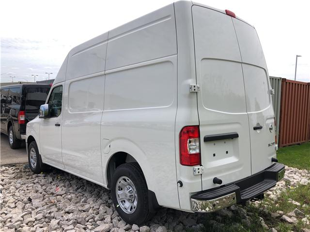 2019 Nissan NV Cargo NV2500 HD SV V8 (Stk: X19006) in London - Image 2 of 5