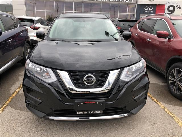 2018 Nissan Rogue S (Stk: Y18189) in London - Image 2 of 5