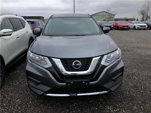 2019 Nissan Rogue S (Stk: Y19076) in London - Image 2 of 5