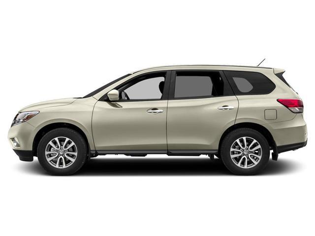 2015 Nissan Pathfinder Platinum (Stk: 190137B) in Ottawa - Image 2 of 10