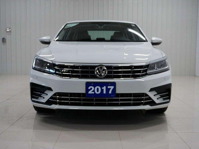 2017 Volkswagen Passat  (Stk: G19006A) in Sault Ste. Marie - Image 4 of 30