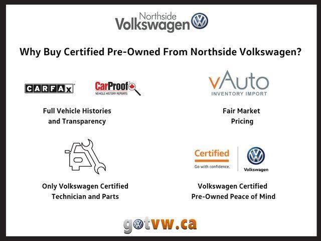 2017 Volkswagen Passat  (Stk: G19006A) in Sault Ste. Marie - Image 11 of 30