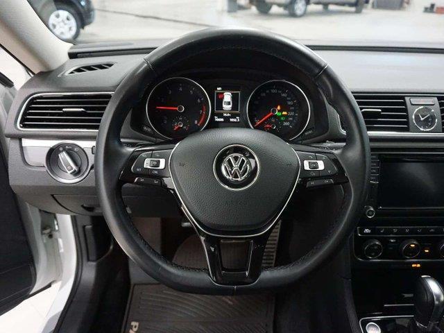 2017 Volkswagen Passat  (Stk: G19006A) in Sault Ste. Marie - Image 16 of 30
