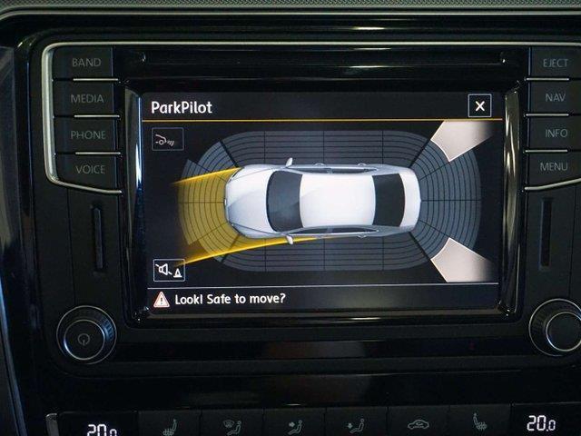2017 Volkswagen Passat  (Stk: G19006A) in Sault Ste. Marie - Image 22 of 30