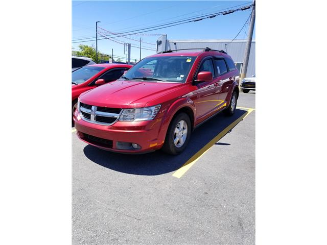 2009 Dodge Journey SXT (Stk: p19-099a) in Dartmouth - Image 1 of 4
