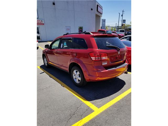 2009 Dodge Journey SXT (Stk: p19-099a) in Dartmouth - Image 2 of 4