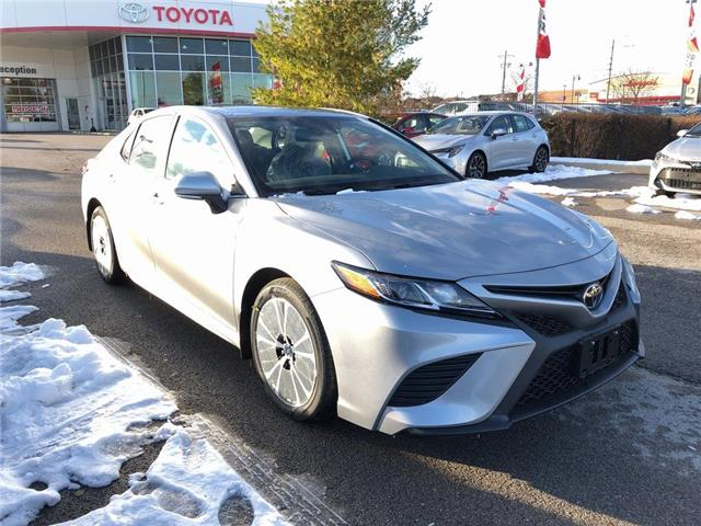 2019 Toyota Camry SE (Stk: 30431) in Aurora - Image 3 of 18