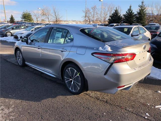 2019 Toyota Camry SE (Stk: 30431) in Aurora - Image 4 of 18