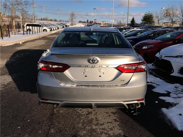 2019 Toyota Camry SE (Stk: 30431) in Aurora - Image 5 of 18