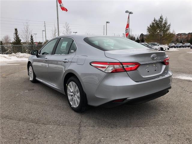 2019 Toyota Camry LE (Stk: 30691) in Aurora - Image 2 of 16