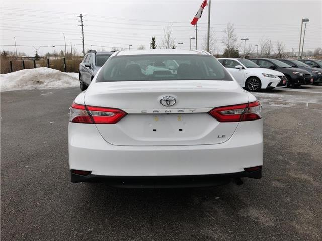 2019 Toyota Camry LE (Stk: 30695) in Aurora - Image 3 of 16
