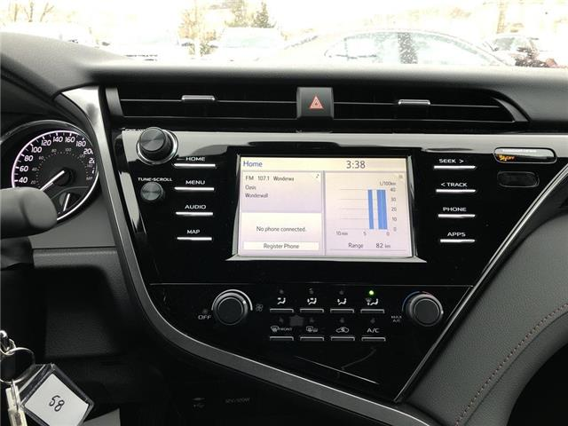 2019 Toyota Camry LE (Stk: 30695) in Aurora - Image 13 of 16