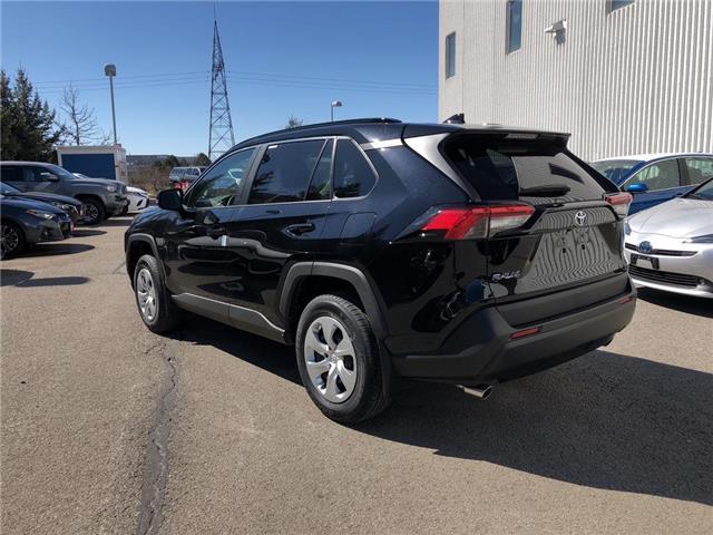 2019 Toyota RAV4 LE (Stk: 30776) in Aurora - Image 2 of 16