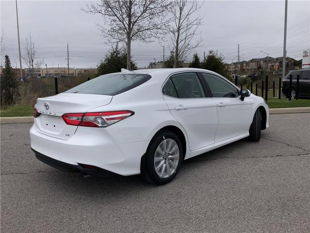 2019 Toyota Camry LE (Stk: 30849) in Aurora - Image 4 of 15