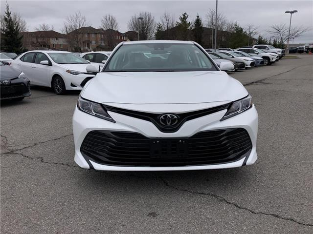 2019 Toyota Camry LE (Stk: 30849) in Aurora - Image 6 of 15