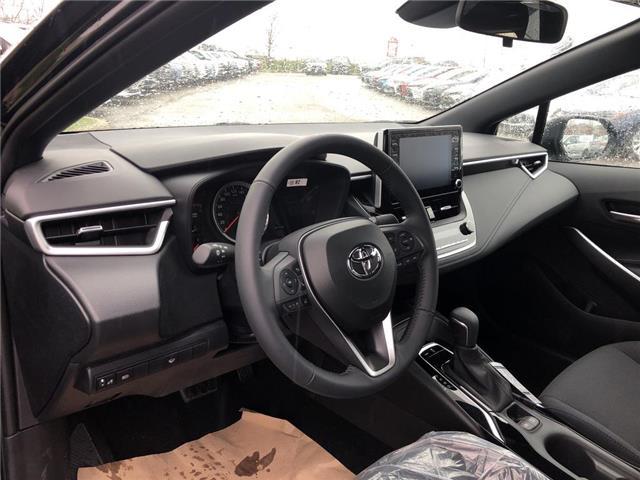 2020 Toyota Corolla SE (Stk: 30923) in Aurora - Image 8 of 15
