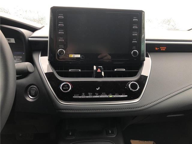 2020 Toyota Corolla SE (Stk: 30923) in Aurora - Image 13 of 15