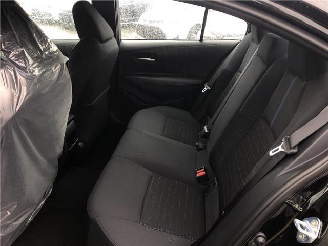 2020 Toyota Corolla SE (Stk: 30923) in Aurora - Image 14 of 15