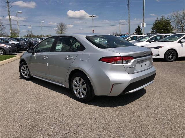 2020 Toyota Corolla LE (Stk: 30942) in Aurora - Image 2 of 15