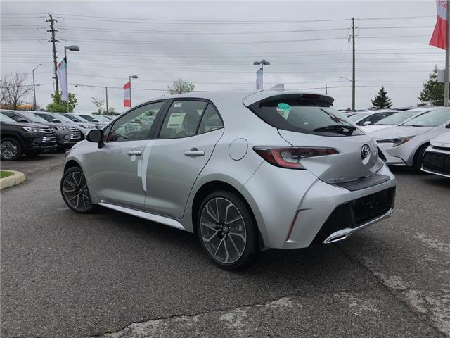2019 Toyota Corolla Hatchback Base (Stk: 30988) in Aurora - Image 2 of 15