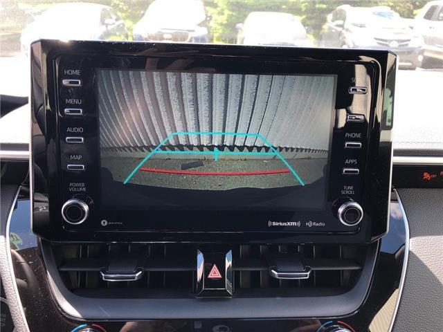 2019 Toyota Corolla Hatchback Base (Stk: 30990) in Aurora - Image 14 of 16