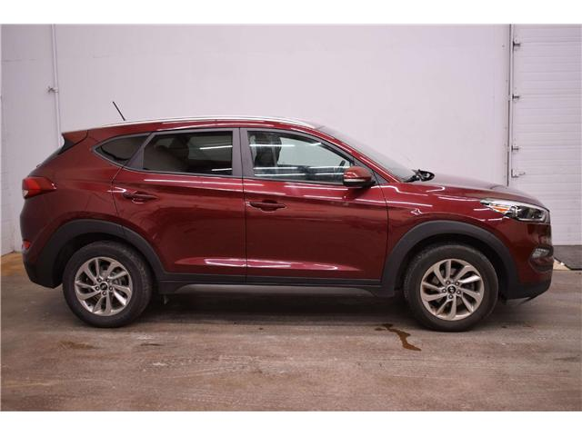 2016 Hyundai Tucson PREMIUM AWD - HTD FRNT & REAR SEATS * TOUCH SCREEN (Stk: B2809A) in Kingston - Image 1 of 30