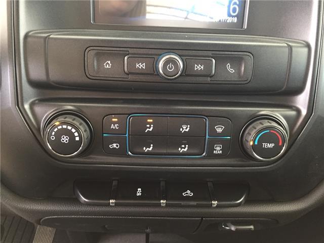 2019 Chevrolet Silverado 1500 LD Silverado Custom (Stk: 175492) in AIRDRIE - Image 8 of 15