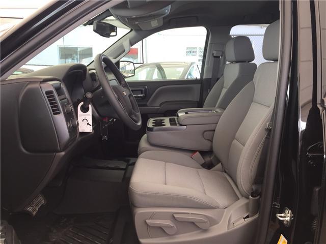 2019 Chevrolet Silverado 1500 LD Silverado Custom (Stk: 175492) in AIRDRIE - Image 9 of 15