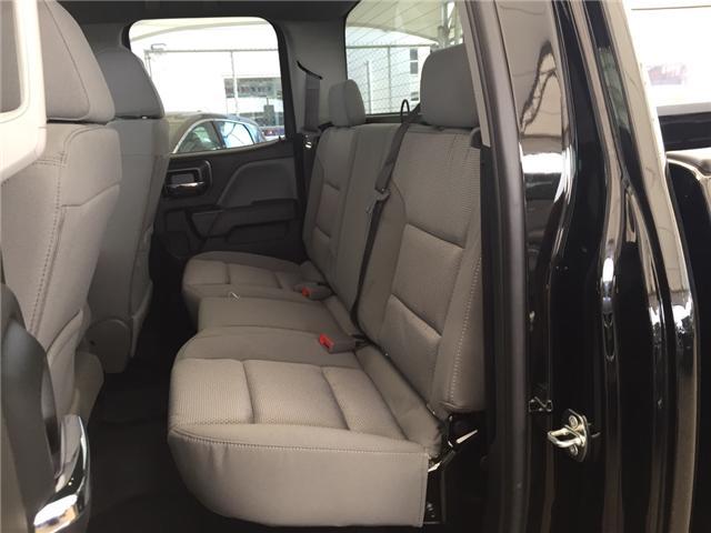 2019 Chevrolet Silverado 1500 LD Silverado Custom (Stk: 175492) in AIRDRIE - Image 10 of 15