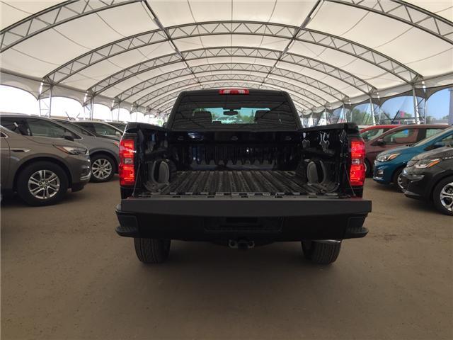 2019 Chevrolet Silverado 1500 LD Silverado Custom (Stk: 175492) in AIRDRIE - Image 15 of 15