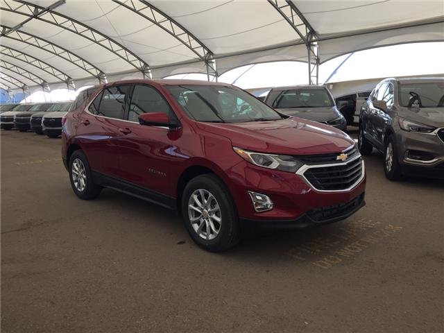 2019 Chevrolet Equinox 1LT (Stk: 175903) in AIRDRIE - Image 1 of 16