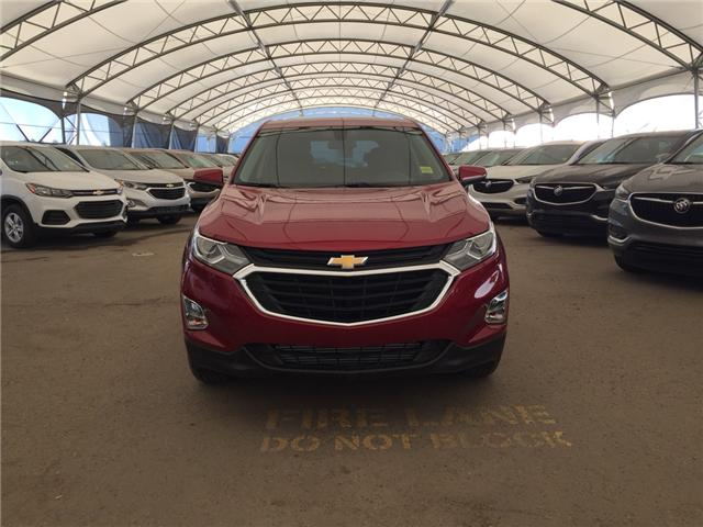 2019 Chevrolet Equinox 1LT (Stk: 175903) in AIRDRIE - Image 2 of 16