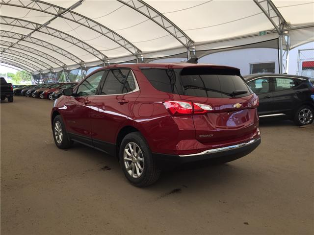 2019 Chevrolet Equinox 1LT (Stk: 175903) in AIRDRIE - Image 13 of 16